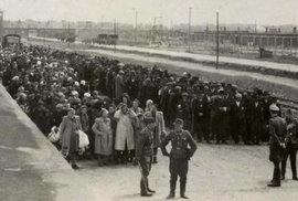 8. březen není jen MDŽ, ale také den největší masové vraždy českých Židů v dějinách