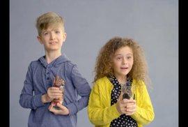 Zkouška z diskriminace: Děti uklízely a holčičky dostaly menší odměnu. Jak zareagovaly?