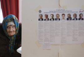 Rusko znovu zvolilo Putina, prezident dostal rekordní počet hlasů. Volby jsme…