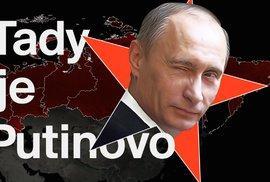 S Putinem na věčné časy. Čím bývalý agent KGB Rusům tolik uhranul?