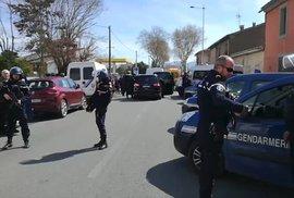 Islamista ve Francii zavraždil tři lidi a žádal propuštění teroristy Abdeslama.…