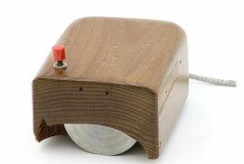 Příběh myší: Od první dřevěné počítačové myši po moderní designové kousky