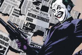 Co žere poldy v Batmanově městě: Gotham Central má konečně druhý díl!