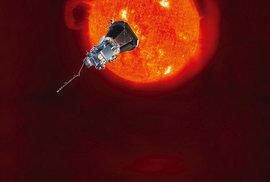 Parker Solar Probe: Sonda proletí kolem Slunce v rekordně malé vzdálenosti. Jakému…