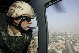Generál NATO Pavel: Spojenci nevědí, co si o nás myslet. Češi jsou vlastenci, jen…