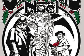 Jezevec sympaťák: Grandville je komiks, který kombinuje noir, steampunk a fór