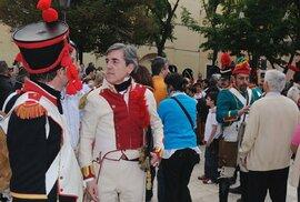 Povstání Madriďanů zahájilo před 210 lety krvavou válku za nezávislost Španělska…