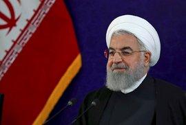 Útoky Íránců na Izrael jsou jen zástěrka. Írán nechce dobýt Izrael, ale ovládnout…
