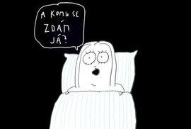 Noční děsy: Odkud do našeho spánku přichází špatné a děsivé sny?