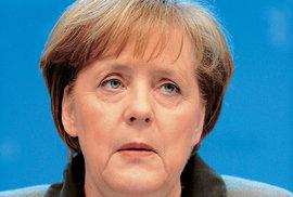 Angela a d�moni. Zam��� kancl��ka do d�chodu, nebo do OSN?