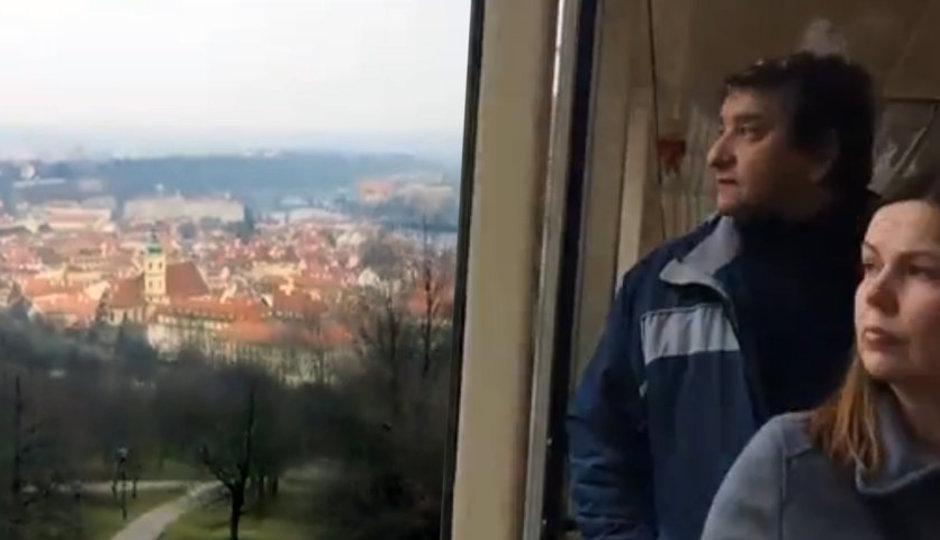 Jízda lanovkou na Petřín: Takhle si užijete první doteky jara