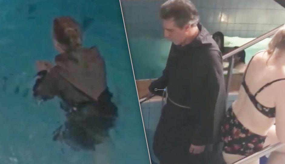 Primě hrozí pokuta za reportáž o burkinách: Redaktor se koupal v hábitu