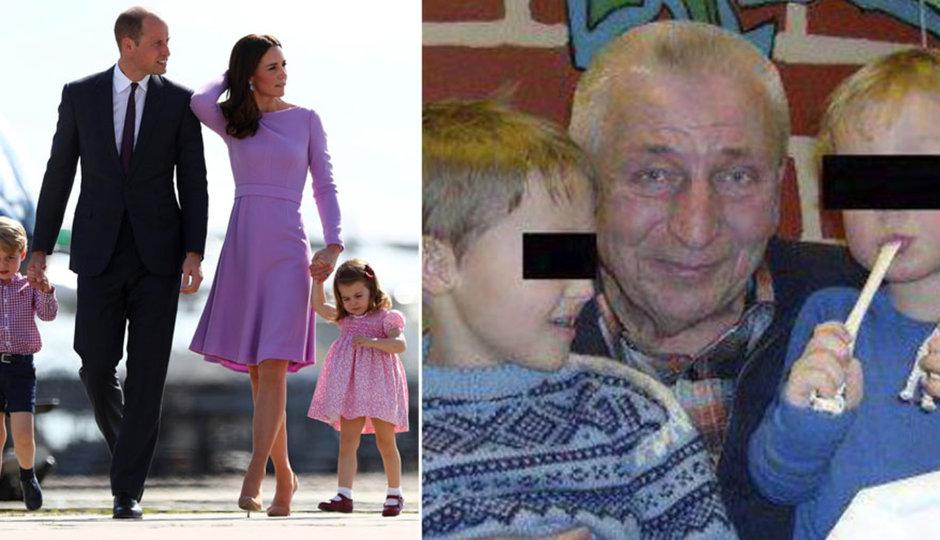 Kate čeká třetí dítě. A ještě jednou vidět kluky Michalákovi, prosí jejich dědeček