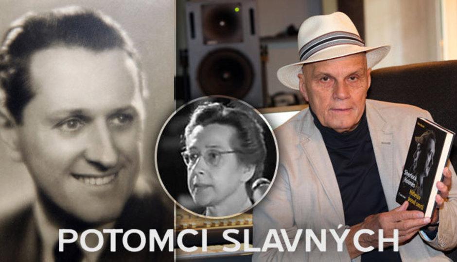 Jan Přeučil (80) o tatínkovi, poslanci Františku Přeučilovi (†88): Komunisti ho soudili s Miladou Horákovou!