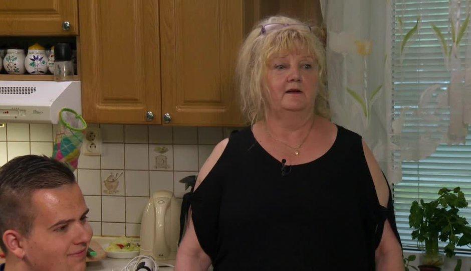 Dusno a hádky v Prostřenu: Křik kvůli domácím vajíčkům!