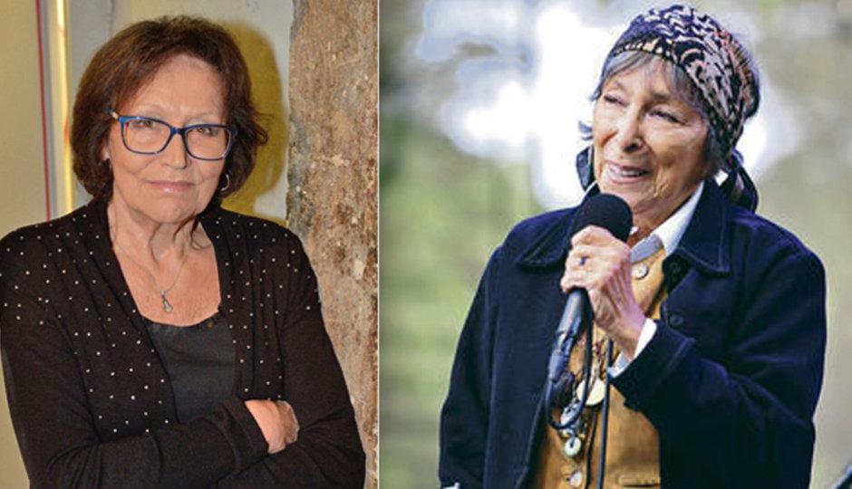 Nová Modlitba pro Martu! S Kubišovou ji nazpívala i Hegerová! Poslechněte si!