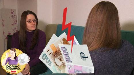 Kamilu topily dluhy: Pět let bude žít v osobním bankrotu