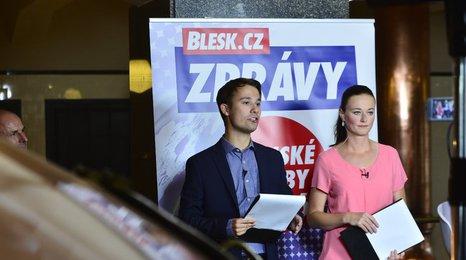 Krajské volby 2016: Záznam debaty s kandidáty z Plzeňského kraje
