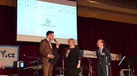 Šlechtová se přihlásila k lesbické komunitě. Jako první česká politička