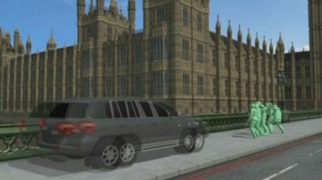 Rekonstrukce útoku v Londýně: Takhle terorista zabíjel