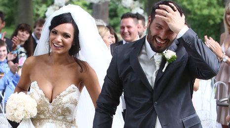 Noidova Gábinka oznámila rozvod: Manželovi poslala vzkaz po Facebooku!