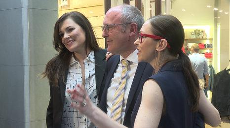 Alena Šeredová má stále na krku nevěrného manžela! Rozvod jen tak nebude