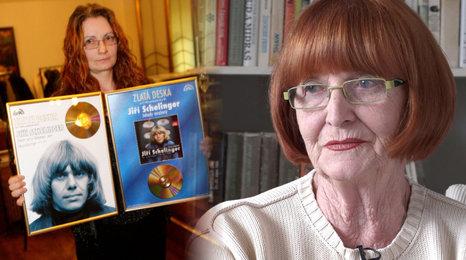 Schelingerova (†30) žena Alena: Dceři jsem tátovu smrt tajila, pak zdědila dluhy!
