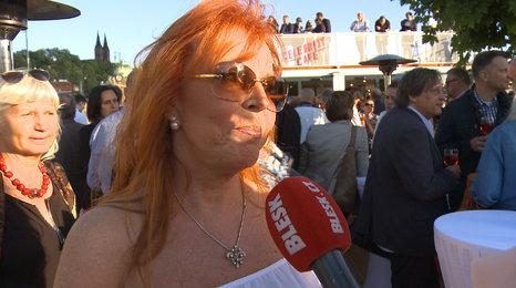 Marcela Holanová: Hodně jsem se naučila od Gotta!