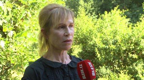 """""""Hrála jsem mrtvou, abych přežila."""" Dagmar popsala, jak ji manžel roky týral"""