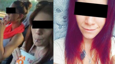 Holky vysílaly divokou jízdu na Facebooku, jedna zemřela