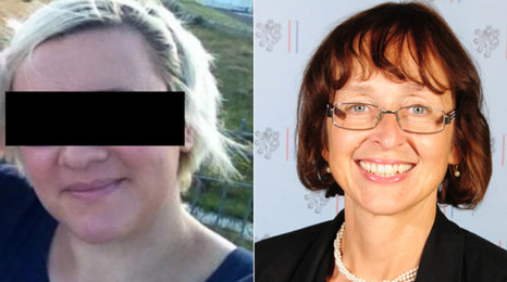 Česká velvyslankyně v Egyptě: Proč se měnily informace o zranění ubodané Lenky (†36)?