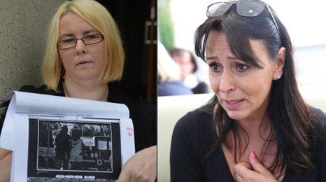 Skandál na pohřbu Ivo Pavlíka (+84): Záhadná žena tvrdí: Heidi zhoršovala manželův stav!
