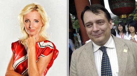 Petra Paroubková poprvé promluvila: Jsem single a o novém muži neuvažuji!