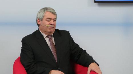 """Komunistu Filipa si podalo 6 lídrů v debatě Blesku: """"Psycho, vraždy a popravy"""""""