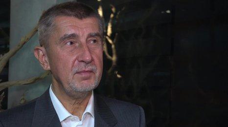 Vítěz Babiš pro Blesk: Nejsem populista, kdyby nebylo EET, máme 40 %