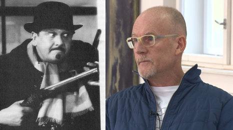 Znáte prvorepublikového herce Theodora Pištěka? Upracoval se k smrti!