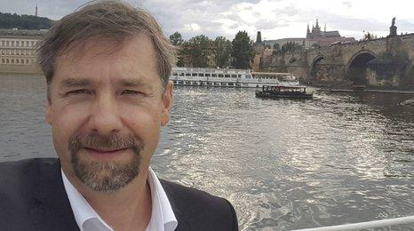 """""""Ruský agent"""" Koten z Okamurovy SPD: S Putinem jsem na kafi nebyl"""