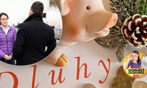 Nebezpečí půjček na dárky: Láďa dlužil 400 tisíc! Jak nenaletět?