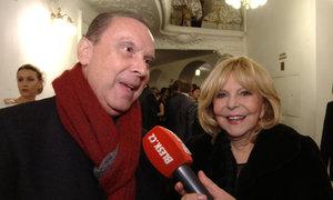 Český slavík: Co hvězdy vzkazují nemocnému Karlu Gottovi?