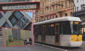 Selfie z Prahy 23: Místa, kde se zastavil čas