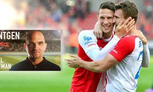 RENTGEN: Slavia hrála nejrychlejší zápas sezony. Proto ovládla derby