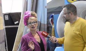 Jitka Asterová (56) : Chci ještě dítě! Příroda, ale nesouhlasí!