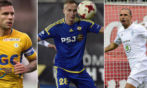 TOP 5 gólů 20. kola: Hlavičkový speciál i dělovka Budínského