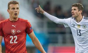 Češi odmítají Müllerův názor: Zbytečný zápas? San Marino zaslouží obdiv