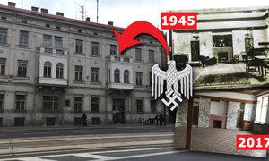 Byt židovského továrníka v Plzni: Nacisté tady kapitulovali, pak se oficír zastřelil