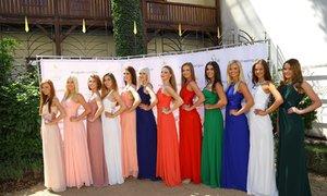 Prohlédněte si nové krásky z České Miss, která má podle vás šanci?