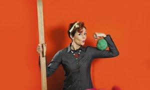 Česká móda: Módní návrhářka, která se inspiruje zákaznicemi
