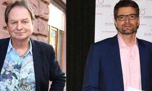 Petr Jančařík o ochrnutém synovi Michalovi: Návrat na Novu? Není to jisté...