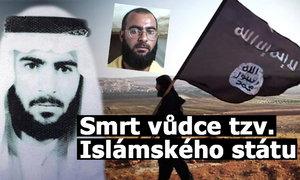 Vůdce hrdlořezů z IS je mrtvý. Bagdádí ve škole propadal, z armády ho vyhodili