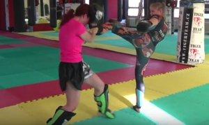 Bojovnice Mašková vstupuje do MMA: Dokážu, co budu chtít